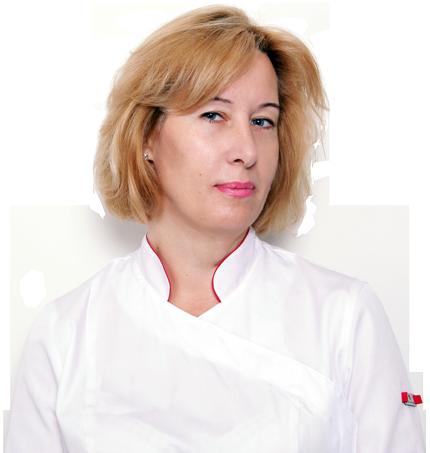 Антонова Виктория