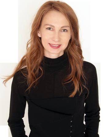 Балашова Ольга